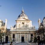 Top 3 des meilleures universités où s'inscrire en France